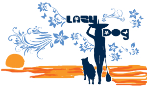 Lazy Dog Design Your Own