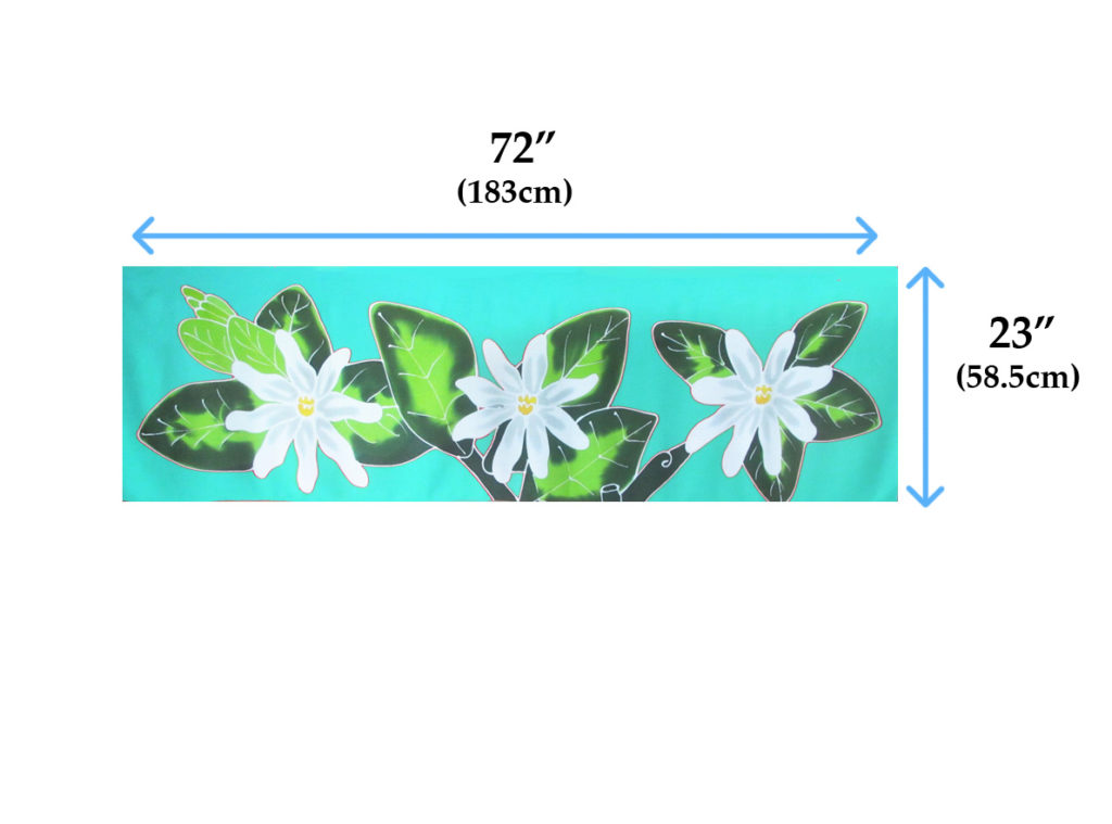 half-sarong-measure