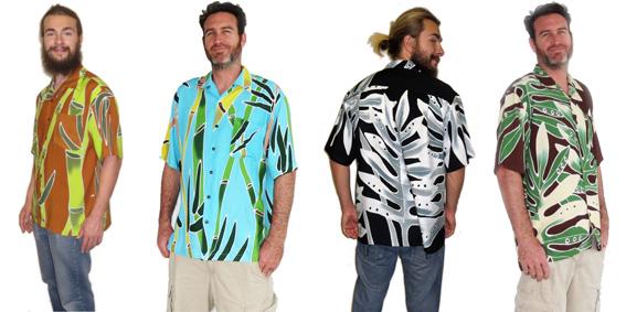 aloha-shirt